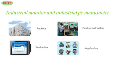 Shenzhen Ding Hong Optoelectronics Co., Ltd.